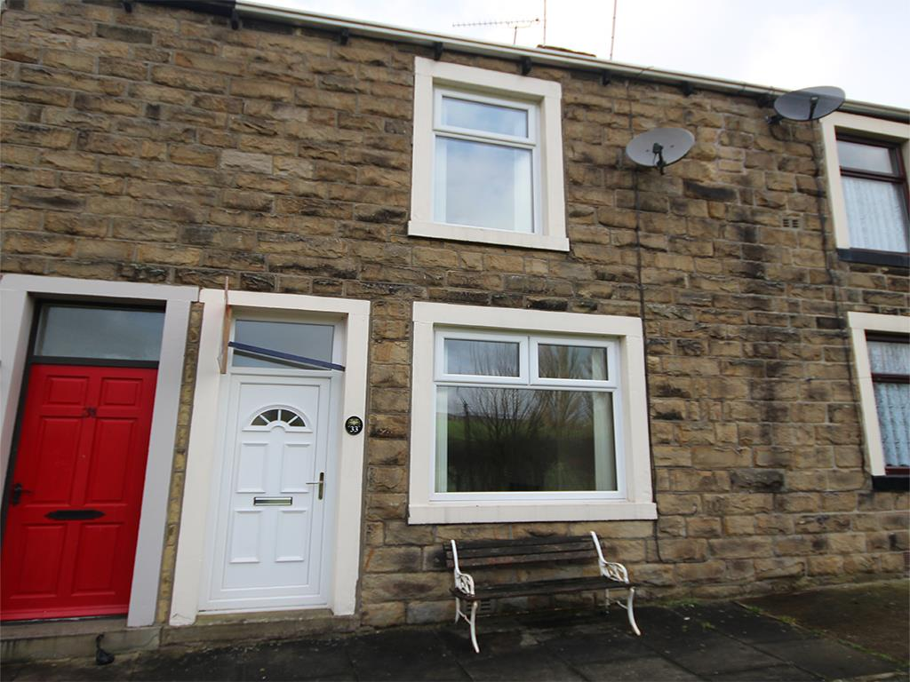 2 bedroom terraced house To Let in Earby - Property photograph
